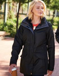 Women´s Benson III Breathable 3 in 1 Jacket